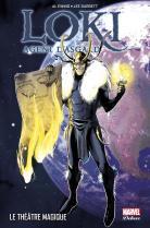 Loki - Agent d'Asgard 2