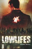 Comics - Lowlifes