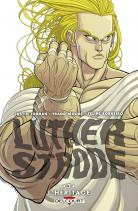 Comics - Luther Strode