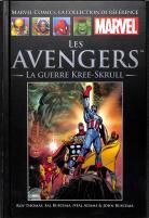 Marvel Comics, la Collection de Référence 21