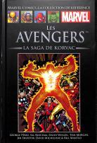 Marvel Comics, la Collection de Référence 37