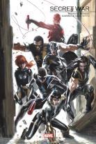 Comics - Marvel Events - Secret War