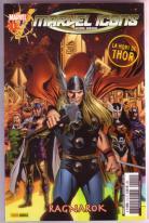 Marvel Icons Hors-Série