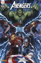Marvel Legacy - Avengers Extra 1