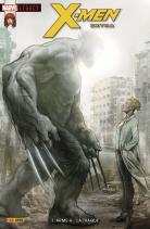 Marvel Legacy - X-Men Extra 1