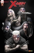 Marvel Legacy - X-Men Extra 2