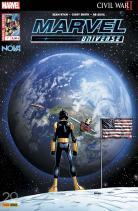 Marvel Universe 7