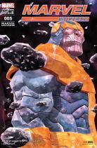 Marvel Universe 5