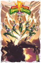 Mighty Morphin Power Rangers 3