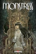 Comics - Monstress