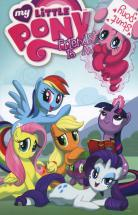 Comics - My Little Pony