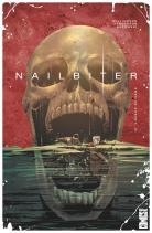 Comics - Nailbiter