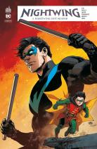 Nightwing Rebirth 3