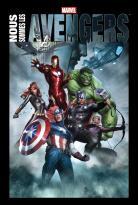 Nous Sommes Les Avengers 1