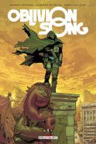 Comics - Oblivion Song