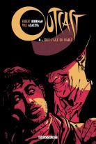 Comics - Outcast
