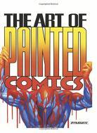 Painted Comics - De la Toile à la Planche 1