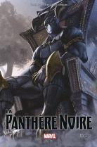 Comics - Panthère Noire