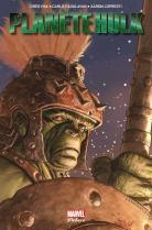 Comics - Planète Hulk