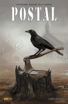 Comics - Postal