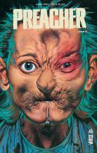 Comics - Preacher