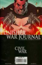 The Punisher - Journal de guerre 1