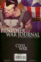 The Punisher - Journal de guerre 2