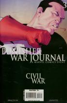 The Punisher - Journal de guerre 3