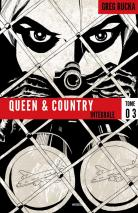 Comics - Queen and Country