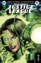 Recit Complet Justice League 2