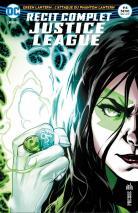 Recit Complet Justice League 4