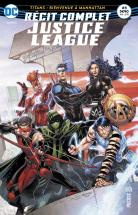 Recit Complet Justice League 5