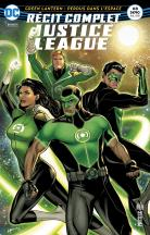 Recit Complet Justice League 8