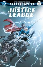 Recit Complet Justice League HS