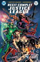 Recit Complet Justice League HS 2