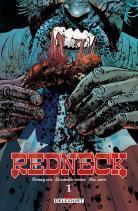Comics - Redneck