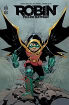 Robin - Fils de Batman