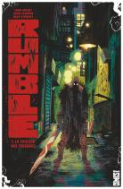 Comics - Rumble