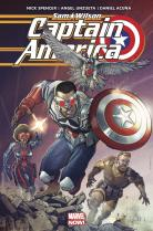 Sam Wilson - Captain America 2