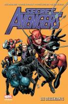 Comics - Secret Avengers Par Remender