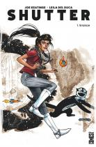 Comics - Shutter
