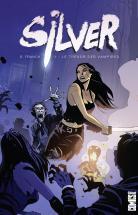 Comics - Silver