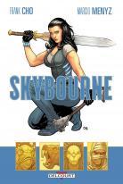 Comics - Skybourne