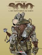 Comics - Solo (Oscar Martin)