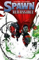 Comics - Spawn - Renaissance