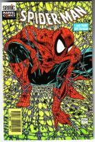 Comics - Spider-man