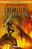 Star Wars - Chevaliers de l'Ancienne République 9