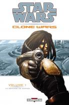 Comics - Star Wars - Clone Wars
