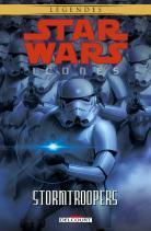 Comics - Star Wars - Icônes