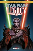 Star Wars - Legacy 10